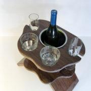 Sedan Wine Table