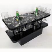 twelve-wine-glass-table